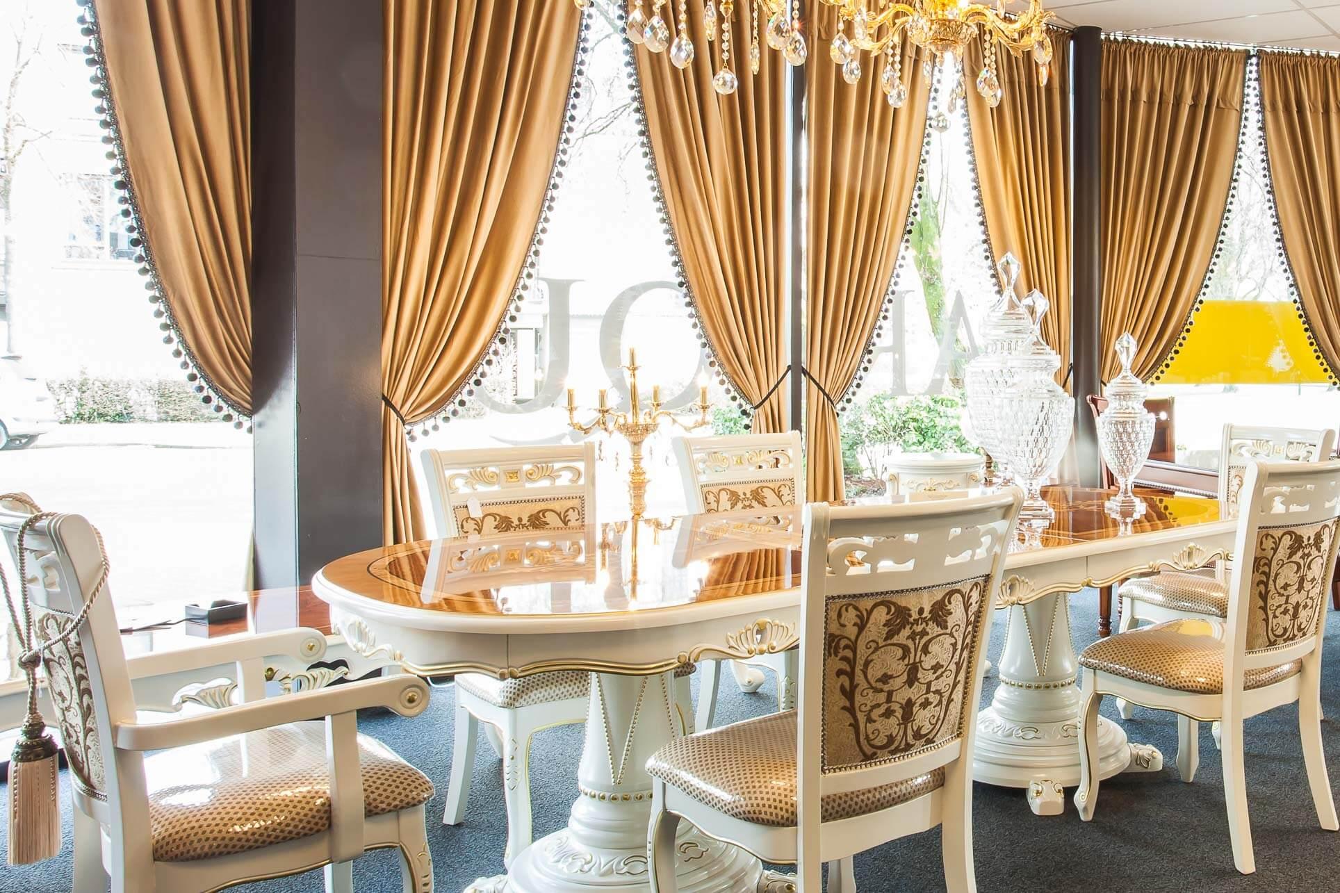 Badkamer Barok Meubels : Home baroque exclusieve meubelen